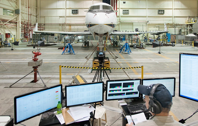 Aeronautics - NASA's 2015 Budget Proposal
