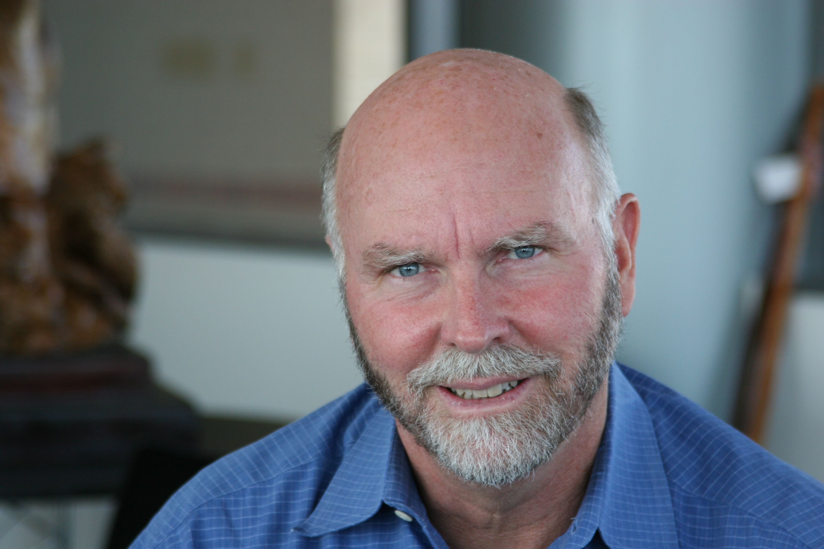 'Faxing' Life from Mars: Craig Venter's Wild, Digital Space Exploration Idea