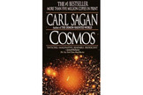 "'Cosmos' by Carl Sagan, The best-selling science book ever published in the English language, COSMOS is a magnificent overview of the past, present, and future of science. (Paperback). <a href=""http://store.hermanstreet.com/space/cosmos-carl-sagan-paperback/skin-Space?ICID=Space-article"">Buy Here</a>"