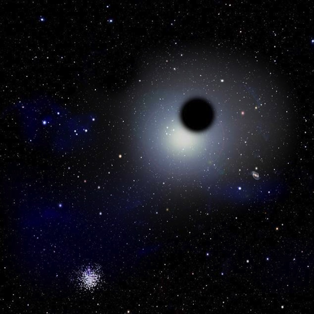 'Rogue' Black Holes, Fleets of 'Flat Landers' and More