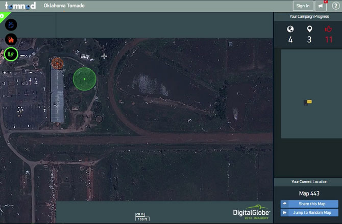 Malaysian Flight MH370: Join the Satellite Photo Search