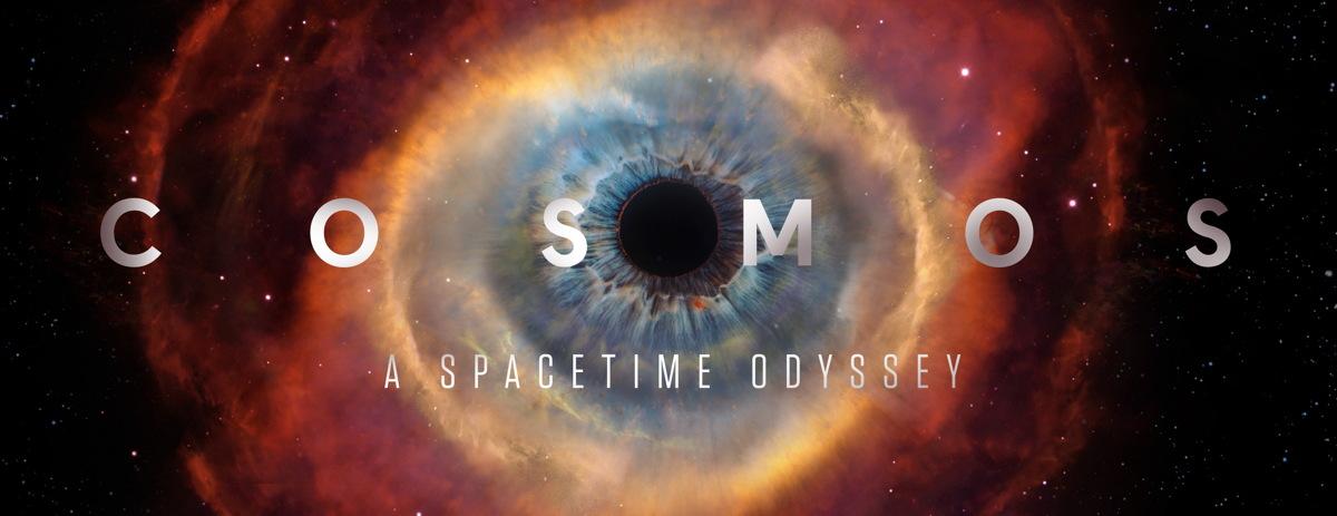 'Cosmos' Logo