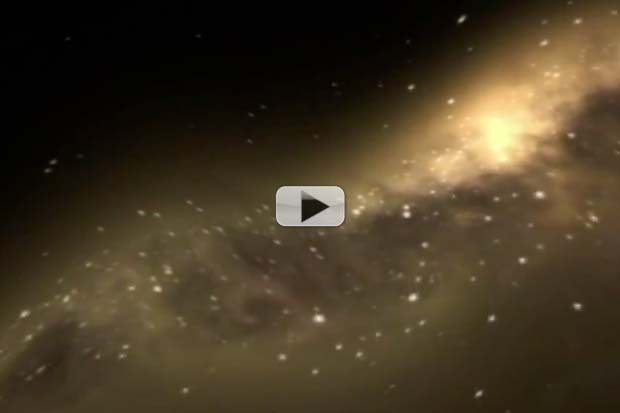 Scientists Catch the 'Big Bang Waves' | Video