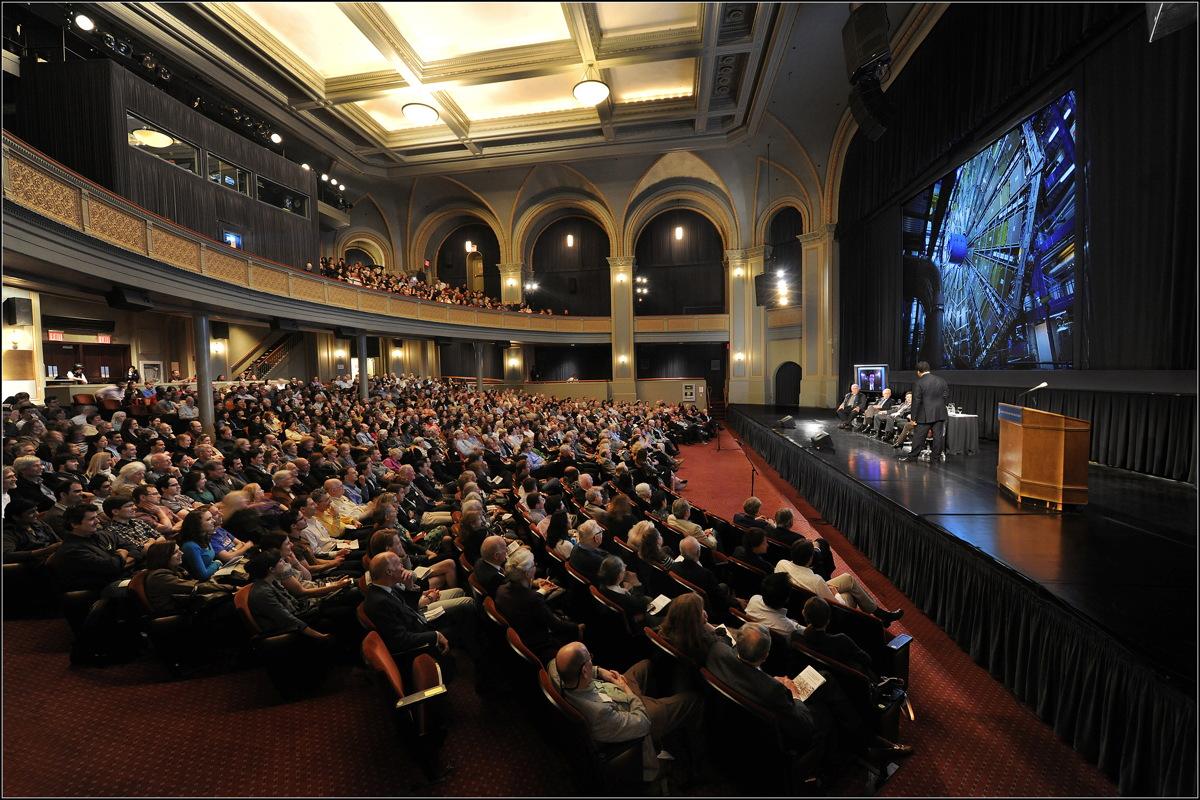 Astrophysicist Neil deGrasse Tyson Hosts Private Space Travel Debate Tonight: Watch Live