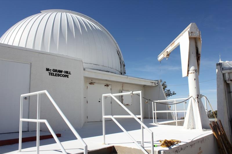 MDM Observatory