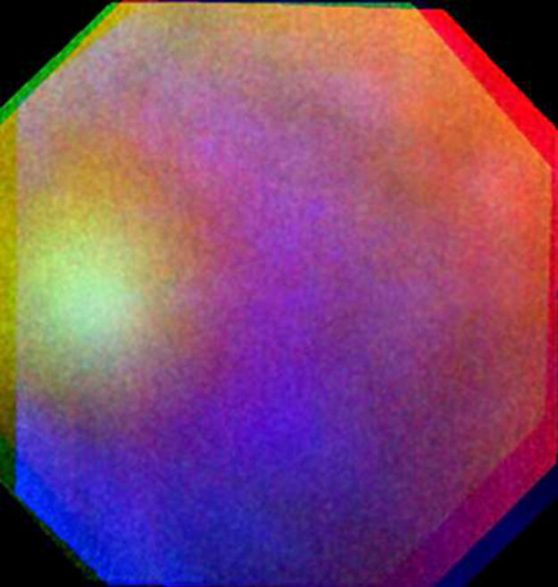 On Venus, Rainbow-Like 'Glory' Seen for 1st Time (Photos)