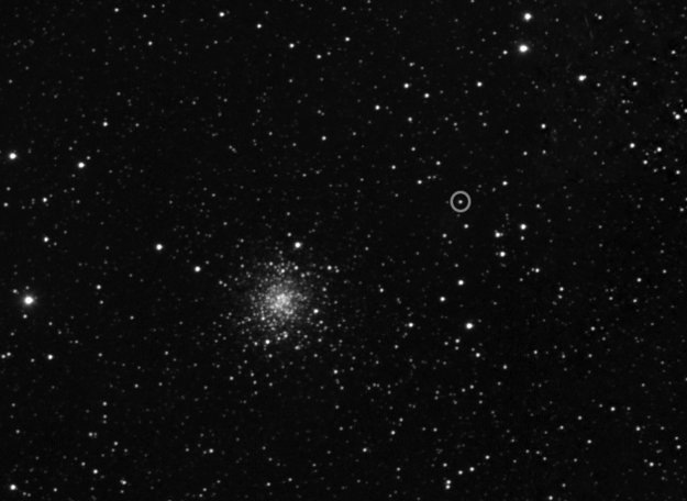 Comet-Chasing European Spacecraft Spies Icy Target (Photos)