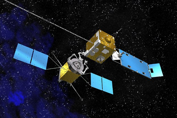 Refueling the Future: New Tech to Keep Satellites Gassed Up in Space