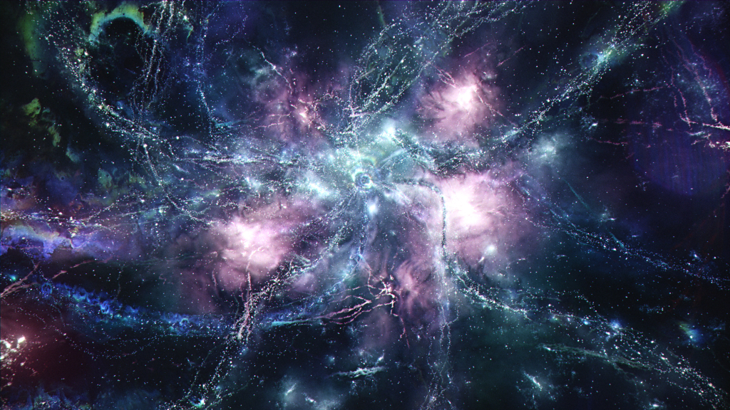 Going Faster Than the Speed of Light in 'Cosmos'