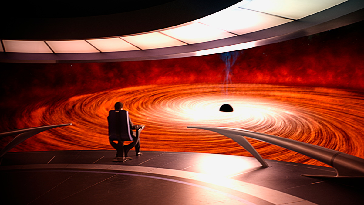 'Cosmos' Recap: Ghosts and Illusions of Universe Laid Bare