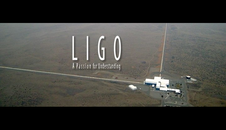 Mysteries of Gravitational Waves Star in New LIGO Documentary