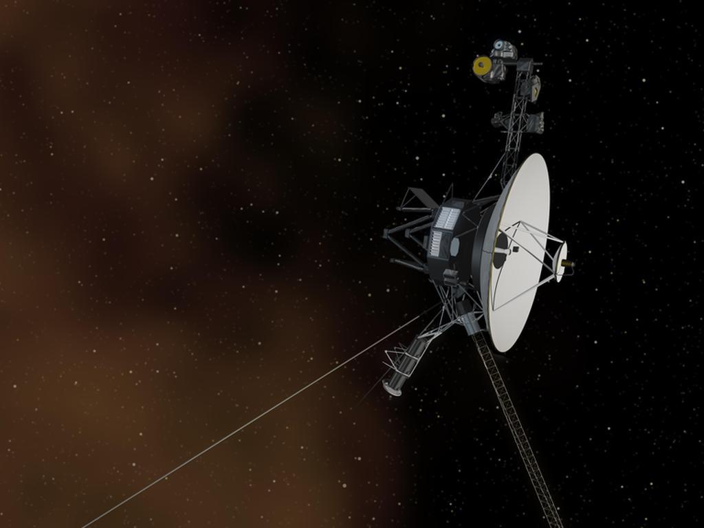 Confirmed: Voyager 1 in Interstellar Space