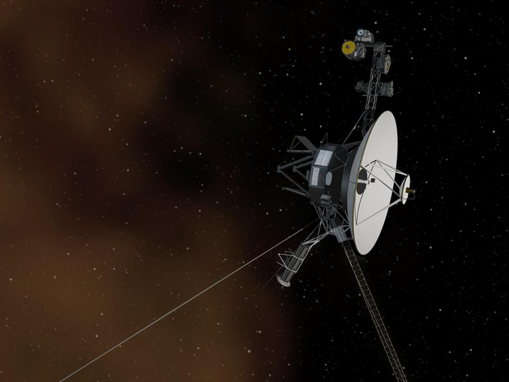Confirmed: Voyager 1 in Interstellar Space