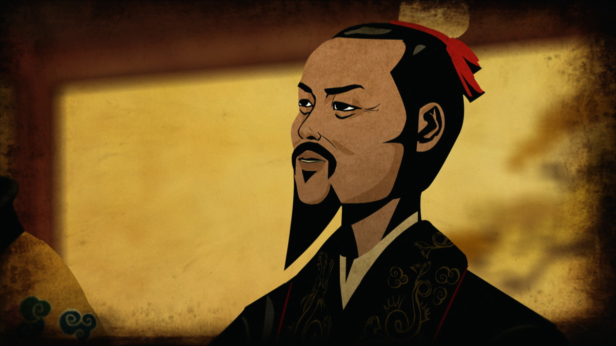 Chinese Philosopher Mo Tzu on 'Cosmos'