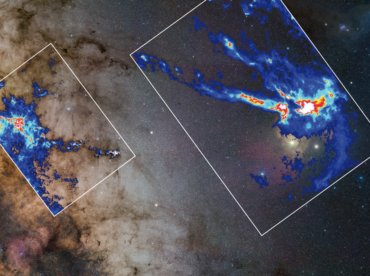 Simple Recipe for Star Formation Revealed