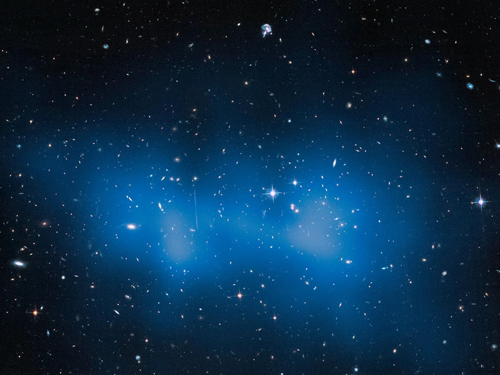 Monster 'El Gordo' Galaxy