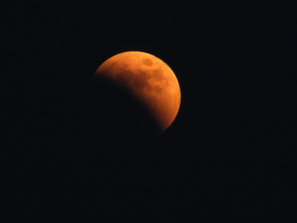Lunar Eclipse Facts: 5 Neat Things About Tonight's 'Blood Moon'