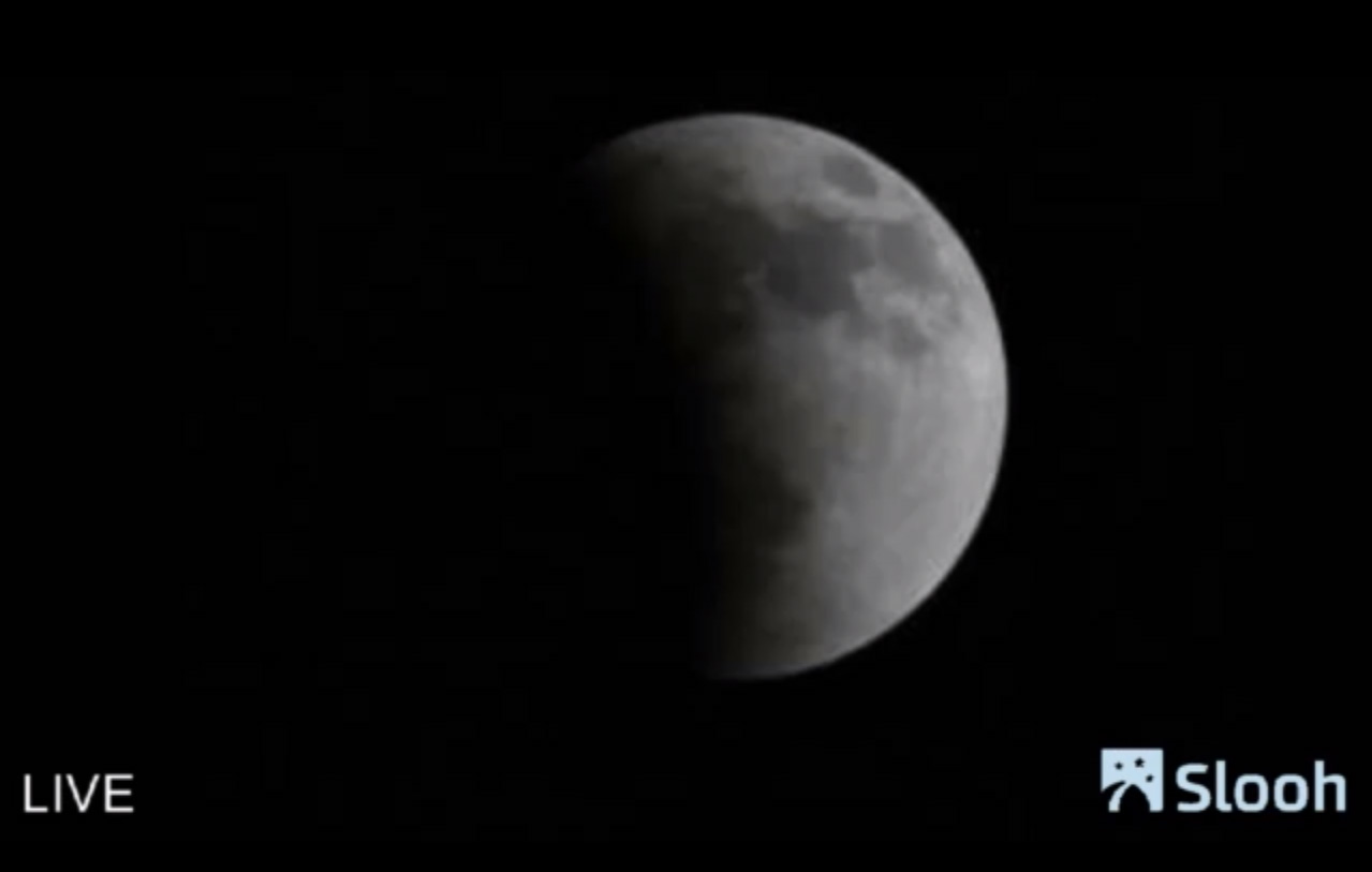 Blood Moon Photos: Total Lunar Eclipse Pictures from April ...