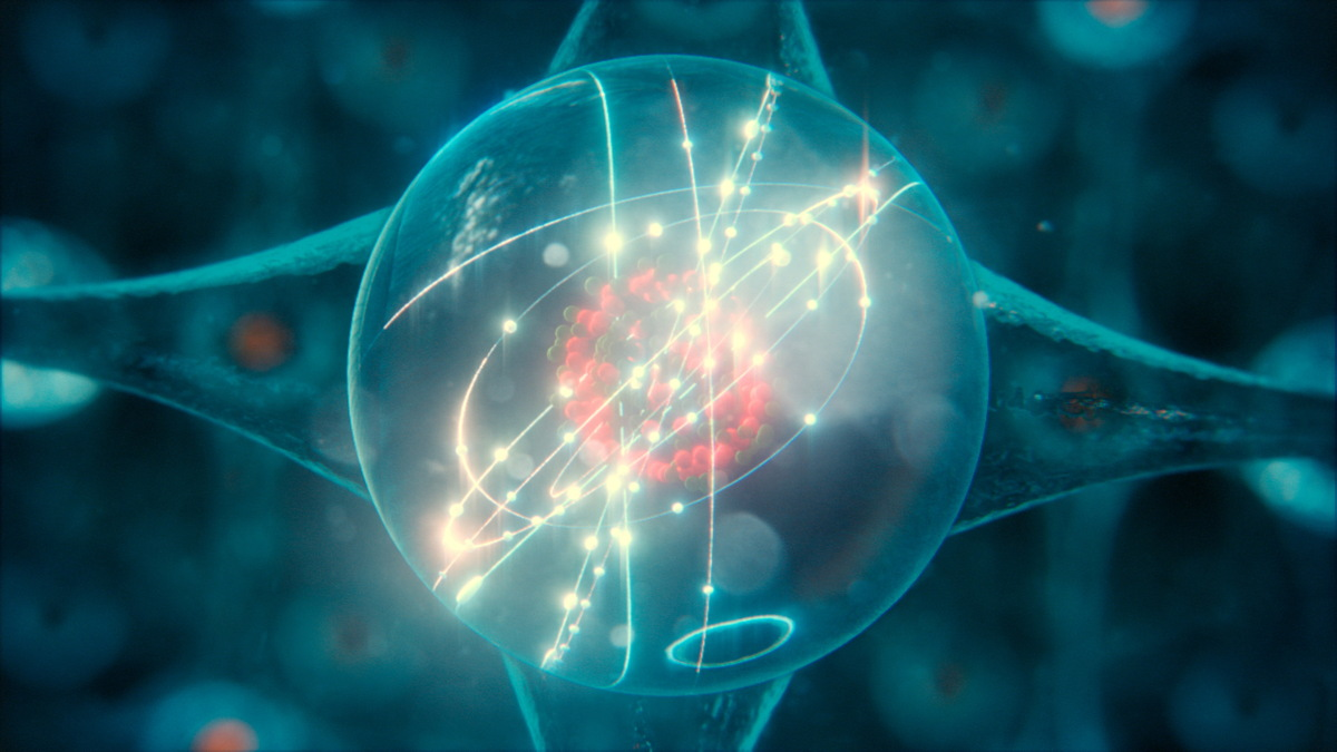 Origin of the Elements on 'Cosmos'