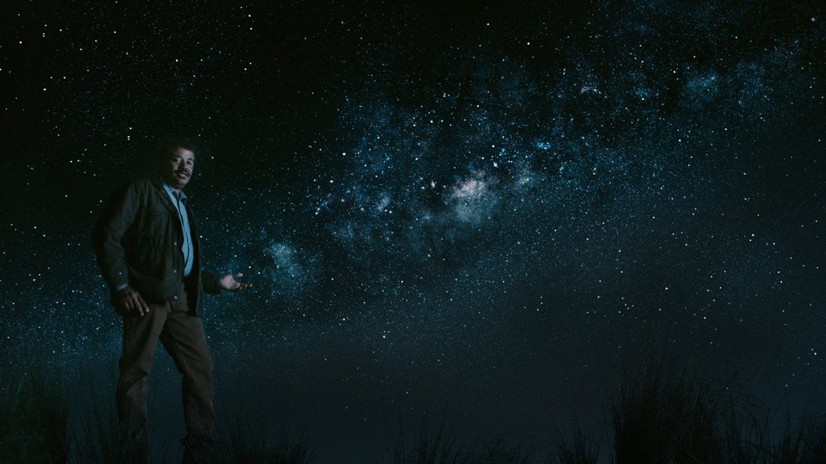 'Cosmos' Recap: Female Astronomers and 5 Surprising Star Facts