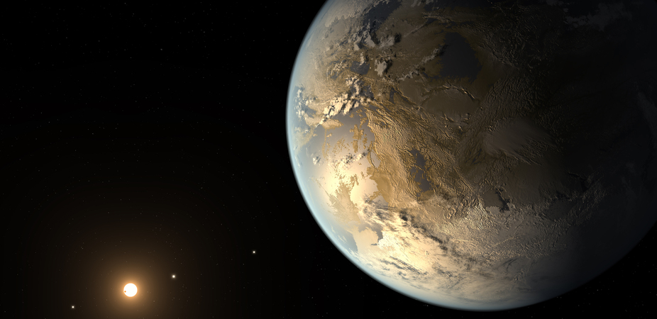 Habitable Exoplanets are Bad News for Humanity (Op-Ed)