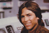 "Actor Richard Hatch portrayed Captain Apollo in the original version of ""Battlestar Galactica,"" which ran from 1978-9."