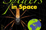 "The ""Spiders in Space"" teacher's guide is available for free download at bioedonline.org."
