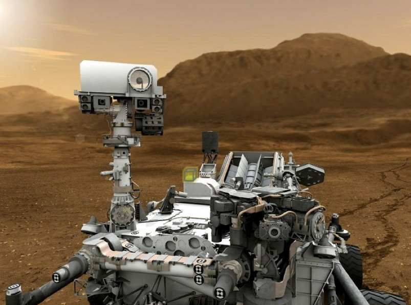 NASA May Put Greenhouse on Mars in 2021