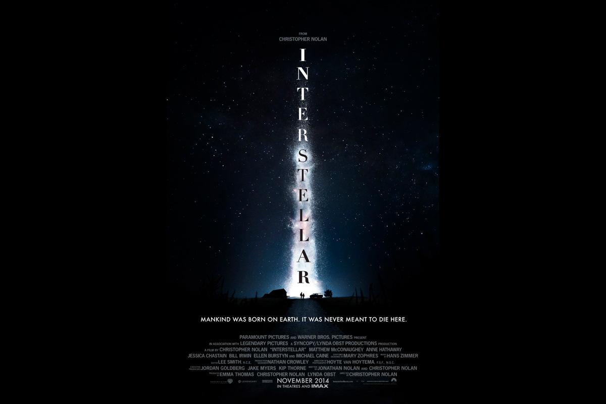 New 'Interstellar' Book Will Go Behind the Scenes of Sci-Fi Film