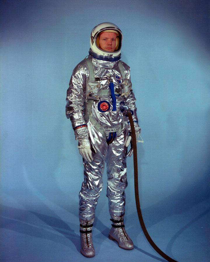 Project Gemini Spacesuit