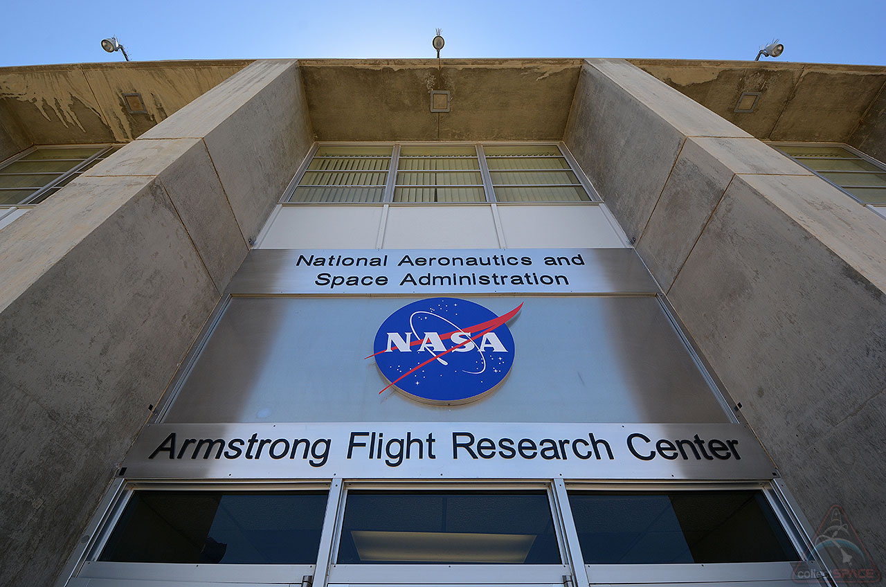 NASA Ceremony Celebrates Center's Renaming for Neil Armstrong