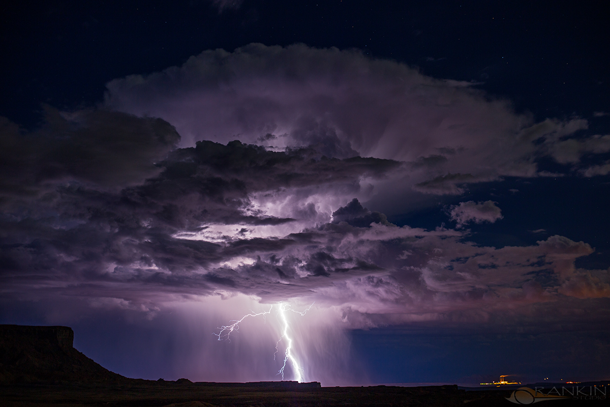 Solar Winds Linked to Increased Lightning Strikes