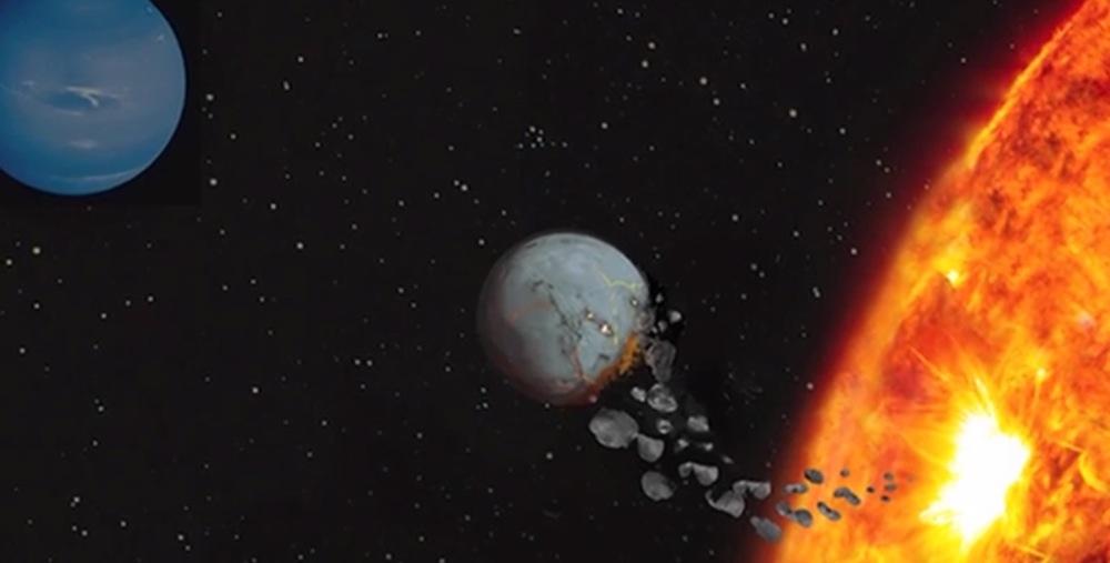 Stars That 'Eat' Alien Earths Exposed (Video)