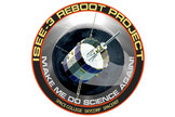 Logo of the ISEE-3 Reboot Project.