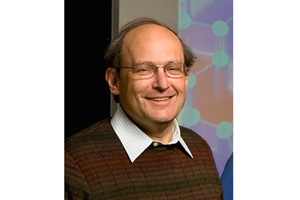Paul Steinhardt is a theoretical cosmologist and the Albert Einstein Professor of Science and Director of the Princeton Center for Theoretical Science at Princeton University.