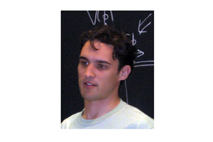 Daniel Baumann is a lecturer in theoretical physics at Cambridge University whose research focuses on inflation and string theory.