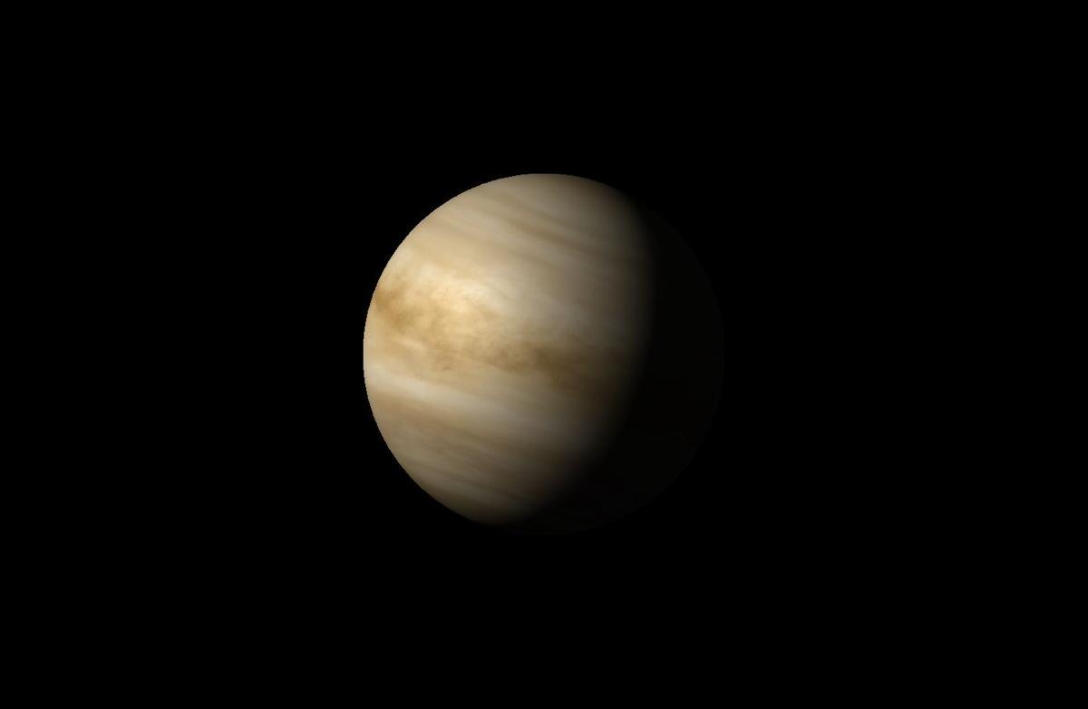 Venus, June 2014
