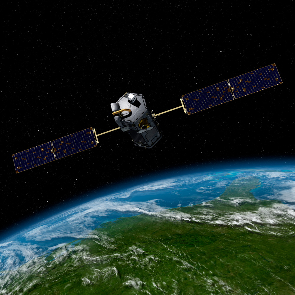 NASA to Launch Carbon Dioxide-Monitoring Spacecraft Next Month