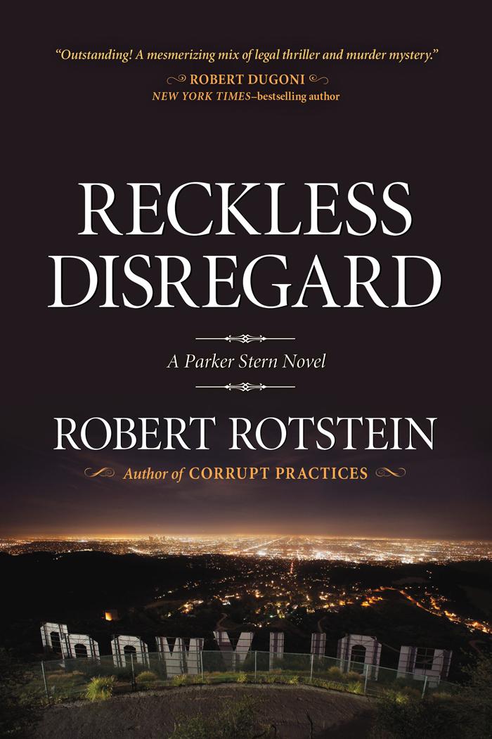 'Reckless Disregard' (US 2014): Book Excerpt