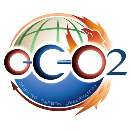 OCO-2 Mission Logo