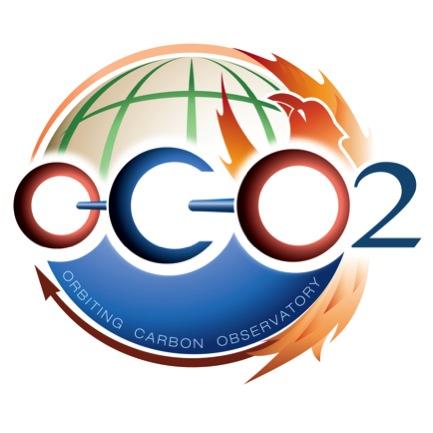 OCO-2 Mission Logo