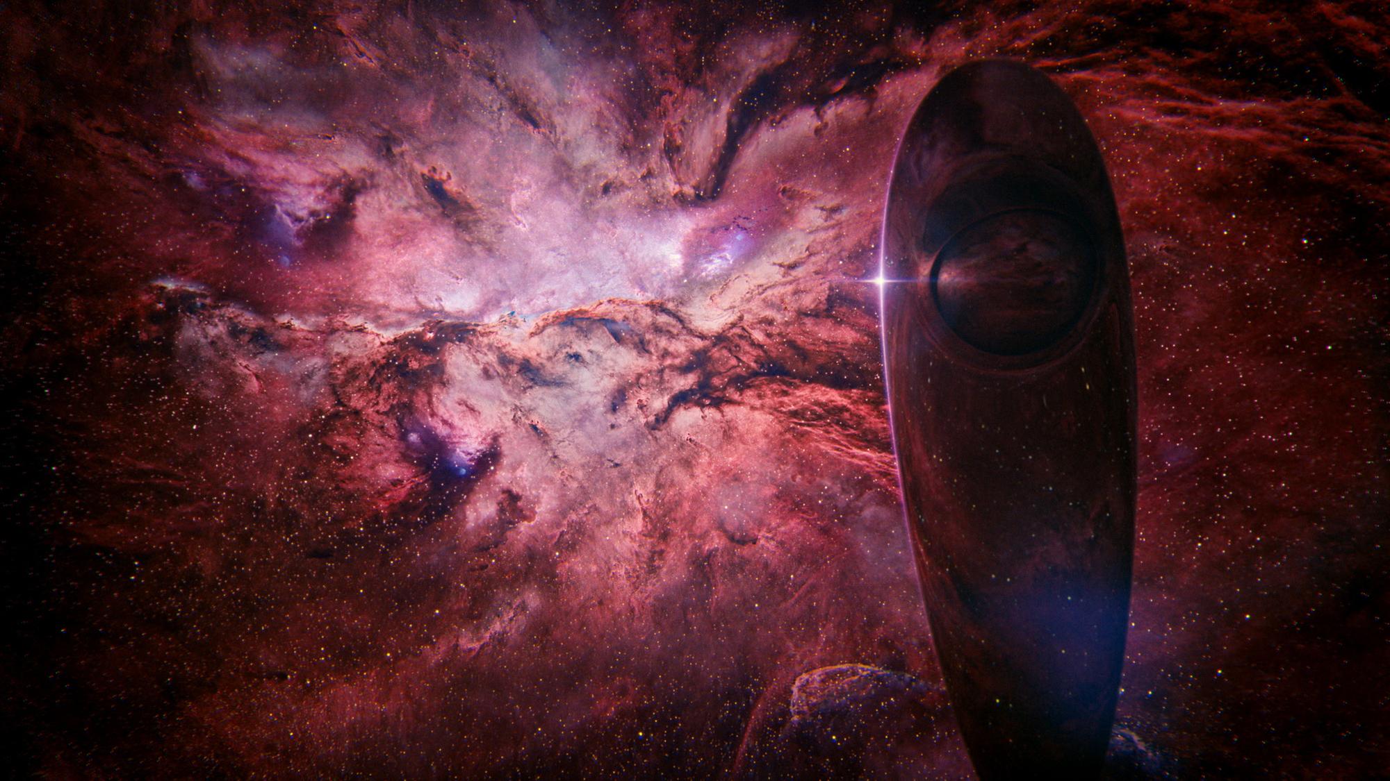 'Cosmos' Finale Brings a (Big) Bang of Wonder