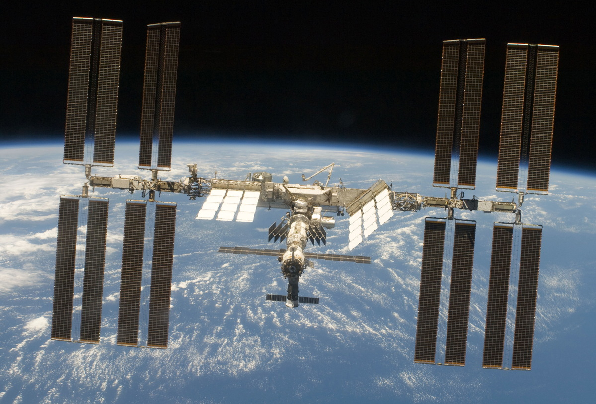 New Private Spacecraft Will Be 1st US Space Lifeboat in 40 Years