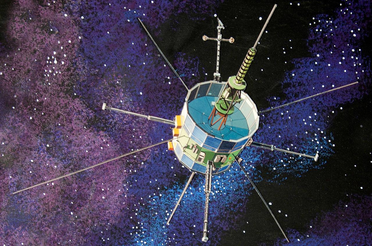 Private Team to Restart Engines on 36-Year-Old NASA Spacecraft