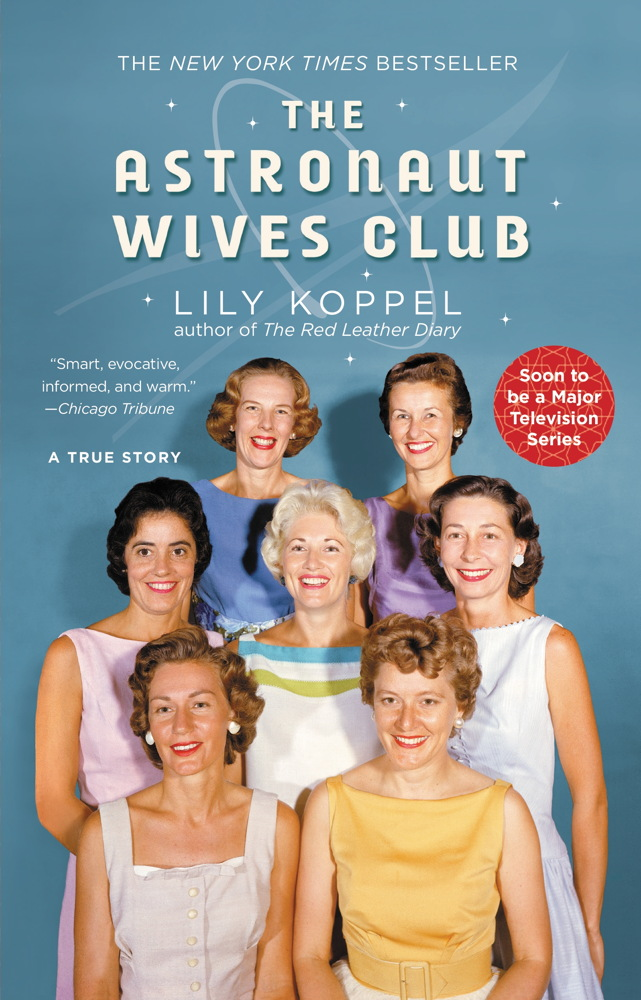 'The Astronaut Wives Club': Book Excerpt