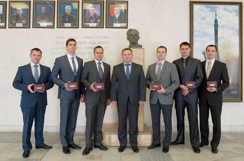 Russia Appoints 6 New Cosmonauts, Excludes Sole Female Candidate