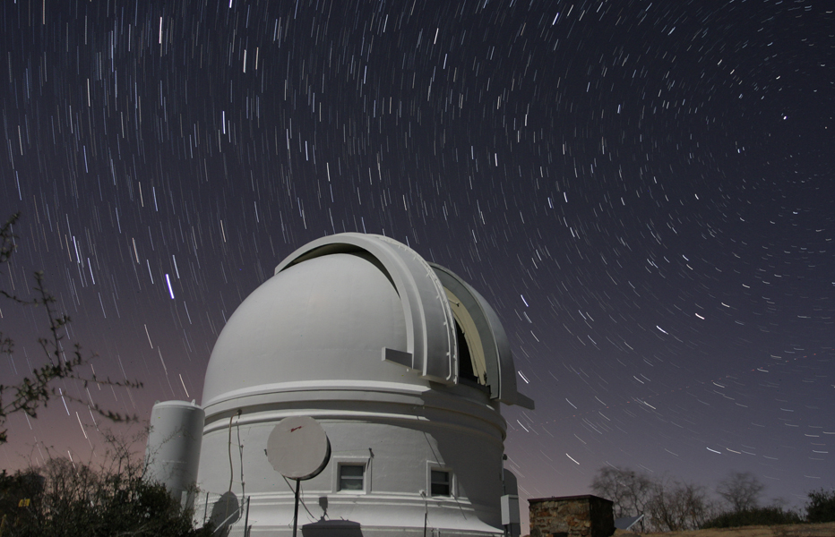 Palomar Observatory: Facts & Discoveries