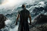 Noah, played by actor Russell Crowe, hit movie screens in 2014.