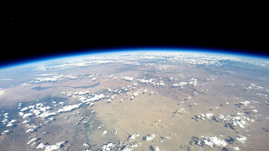 World View Launches Test Balloon to Edge of Space, Breaks Record (Photos, Video)