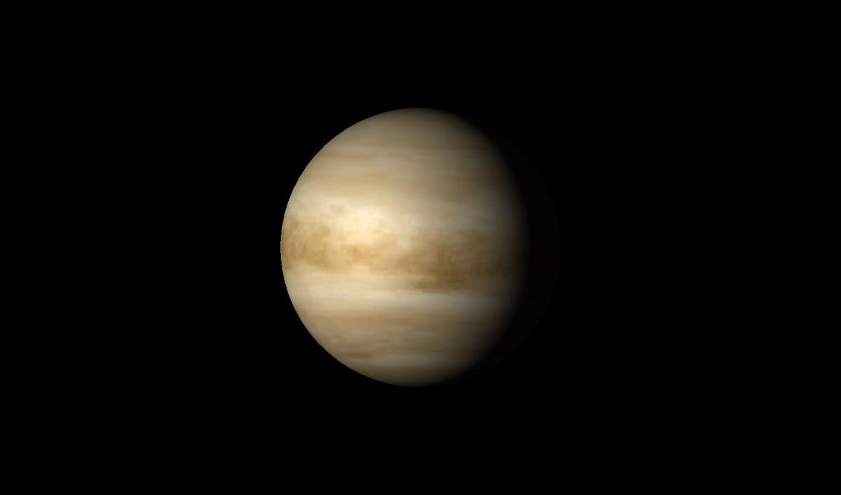 Venus, July 2014